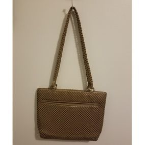 Chain Mail Shoulder Bag